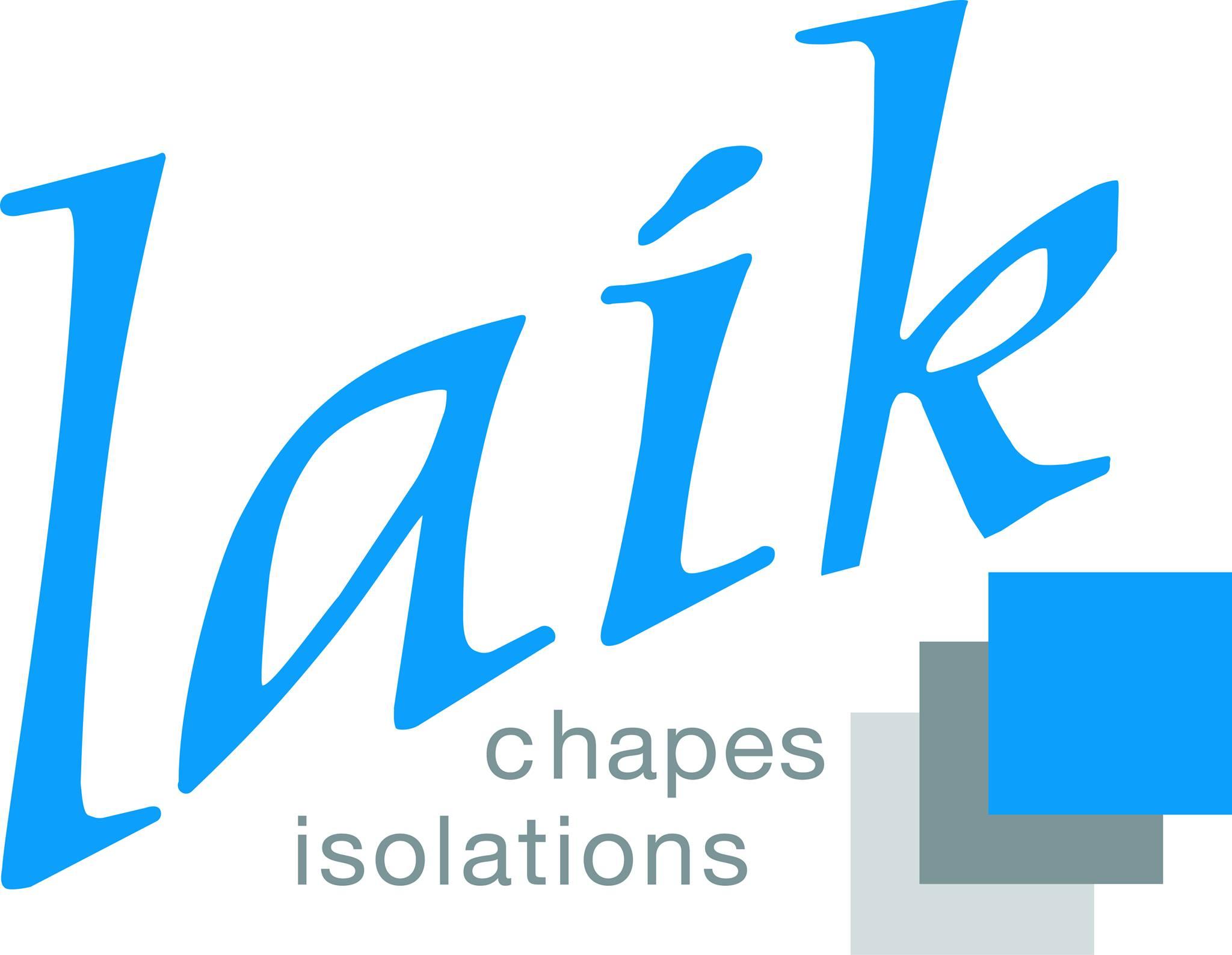 LAIK SA-Entreprise Châpes Isolation Forel